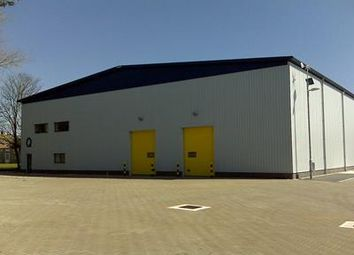 Thumbnail Light industrial to let in Q Oyo, Arndale Road, Littlehampton, West Sussex