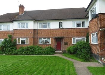 Thumbnail 2 bed flat to rent in Third Avenue, Wembley, Middlesex
