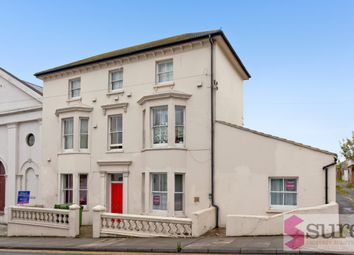 Thumbnail 2 bed flat to rent in South Way, Newhaven, East Sussex