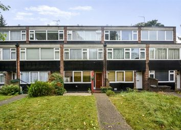 Thumbnail 3 bed flat for sale in Leaf Close, Northwood, Greater London