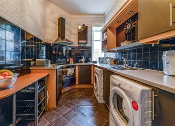 Thumbnail 3 bed flat for sale in Dillichip Terrace, Alexandria