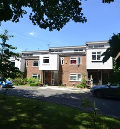 Thumbnail 4 bed terraced house for sale in Tudor Court, Castle Way, Hanworth Park