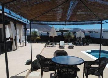 Thumbnail 3 bed chalet for sale in Playa Blanca, Yaiza, Spain