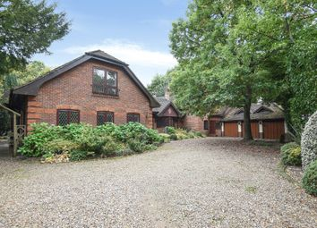 Thumbnail 6 bed detached house for sale in Pinewood Close, Northwood