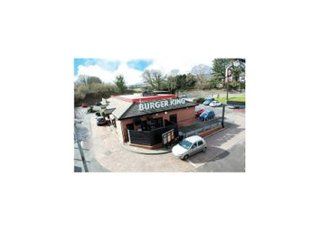 Thumbnail Retail premises for sale in Vale Of Neath Retail Park, West Glamorgan