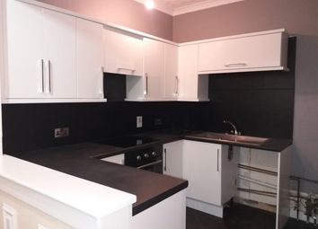 Thumbnail 2 bed flat to rent in 2 Balmoral View, Rattray