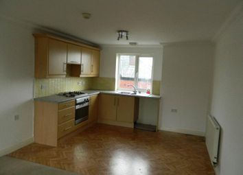Thumbnail 2 bedroom flat to rent in Kaymar Court, Heaton, Bolton
