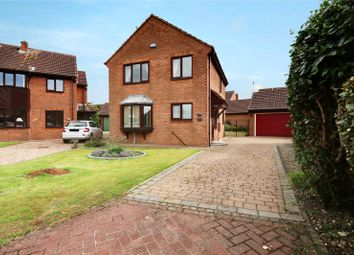 Thumbnail 4 bed detached house for sale in The Vale, Beverley Parkland, Beverley