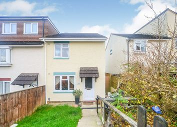 3 bed semi-detached house for sale in Spring Close, Newton Abbot, Devon TQ12