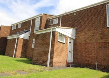Thumbnail 3 bed terraced house to rent in Reynolds Close, Stanley