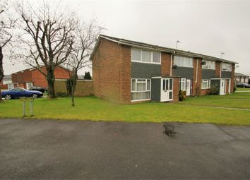 Thumbnail 3 bed end terrace house to rent in Wellfield, Hazlemere, High Wycombe, Buckinghamshire