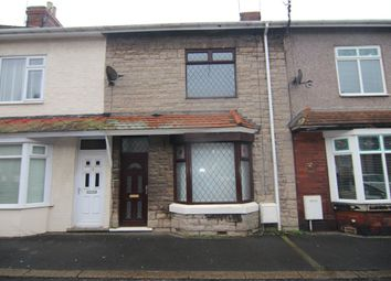 2 bed terraced house to rent in Dene Crescent, Shotton Colliery, Durham DH6