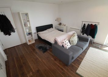 Thumbnail Studio to rent in The Heart Blue, Media City Uk, Salford