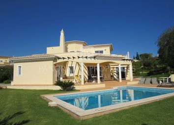Thumbnail 3 bed villa for sale in Carvoeiro, Presa Da Moura, Lagoa Algarve