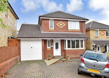 Thumbnail 4 bed detached house for sale in Oak Hills, Shanklin, Isle Of Wight