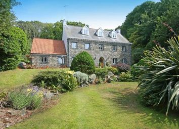 5 bed detached house for sale in La Rue Du Hurel, Torteval, Guernsey GY8