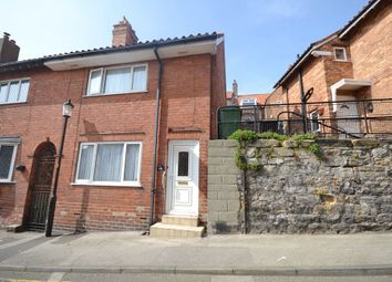 Thumbnail 2 bed semi-detached house for sale in East Sandgate, Old Town, Scarborough
