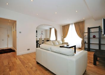Thumbnail 2 bed flat to rent in Queensway, Bayswater, London