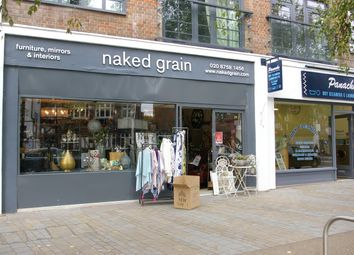 Thumbnail Retail premises for sale in 192 High Street, Brentford