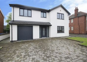 Thumbnail 5 bed detached house for sale in Beech Avenue, Sandiacre, Nottingham