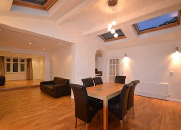 Thumbnail 5 bed detached house to rent in Downs View, Isleworth
