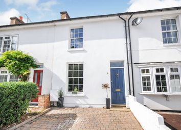 3 bed terraced house for sale in Church Road, Sidcup DA14