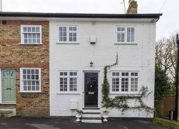 Thumbnail 2 bed cottage for sale in Wellington Terrace, Harrow On The Hill, Middlesex