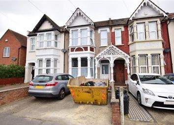Thumbnail 4 bed terraced house for sale in Belmont Road, Ilford, Essex