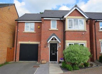 Thumbnail 4 bed detached house for sale in Amelia Stewart Lane, Crossgates, Leeds