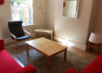 4 bed shared accommodation to rent in Wolfa Street, Derby DE22