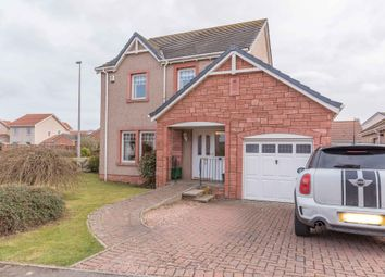 Thumbnail 4 bed detached house for sale in Osprey Road, Montrose