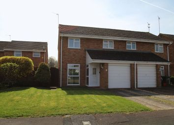 Thumbnail 3 bedroom semi-detached house to rent in Abney Moor, Swindon