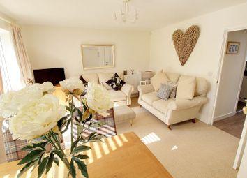 Thumbnail 2 bed semi-detached house for sale in Bath Close, Elsea Park, Bourne