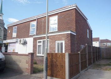 Thumbnail 2 bed end terrace house to rent in Armes Street, Norwich