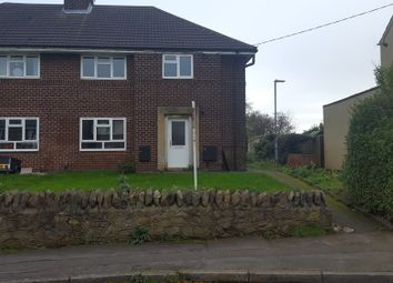 Thumbnail 4 bedroom semi-detached house to rent in Main Street, Thringstone, Coalville, Leicestershire