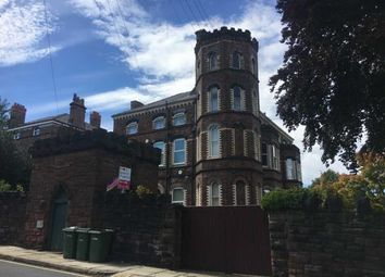 Thumbnail 3 bedroom flat for sale in Flat 6, 32 Christchurch Road, Prenton, Merseyside