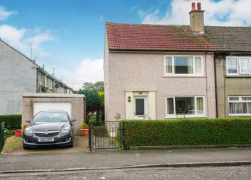 Thumbnail 3 bed semi-detached house for sale in Stair Drive, Ayr