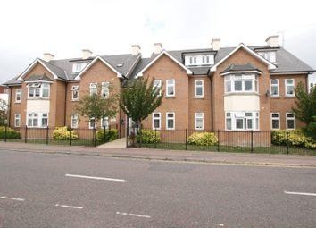 Alma Road, Winton, Bournemouth, Dorset BH9. 4 bed flat