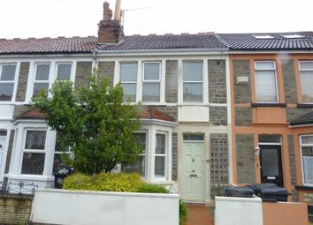 Thumbnail 3 bed terraced house to rent in Pendennis Park, Brislington, Bristol