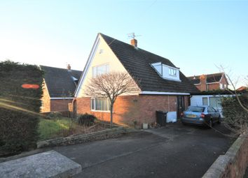 Thumbnail 3 bed detached house to rent in Sharoe Green Lane, Preston