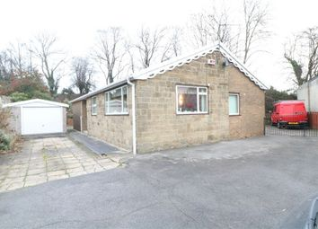 Thumbnail 4 bed detached bungalow for sale in South Ridge, 147 Moor Lane South, Ravenfield, Rotherham, South Yorkshire