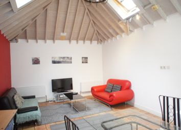 Thumbnail 3 bed mews house to rent in Fullwood's Mews, London