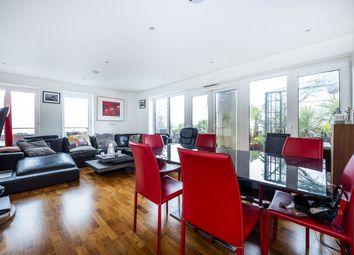 Thumbnail Flat to rent in Enterprise Way, London