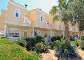 Thumbnail 4 bed town house for sale in Heredades, Formentera Del Segura, Alicante, Valencia, Spain