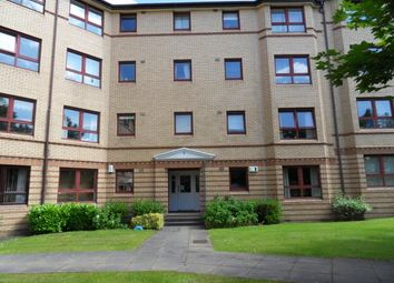 Thumbnail 1 bedroom flat to rent in Grovepark Gardens, Glasgow