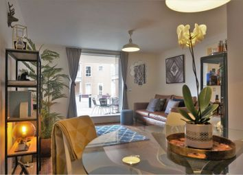 Thumbnail 1 bed flat for sale in 15 Warstone Lane, Birmingham
