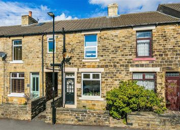 Thumbnail 3 bed terraced house for sale in 64, Duncan Road, Crookes