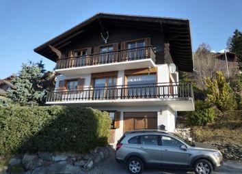 Thumbnail 6 bed chalet for sale in Haute Nendaz, Haute Nendaz 4 Valleys - La Tena Area, Switzerland