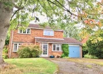 Thumbnail 4 bed property to rent in Cropston Avenue, Loughborough, Leicestershire