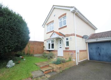 Thumbnail Semi-detached house for sale in Friends Avenue, Cheshunt, Waltham Cross